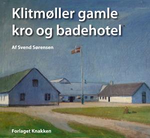 Klitmøller gamle Kro og Badehotel