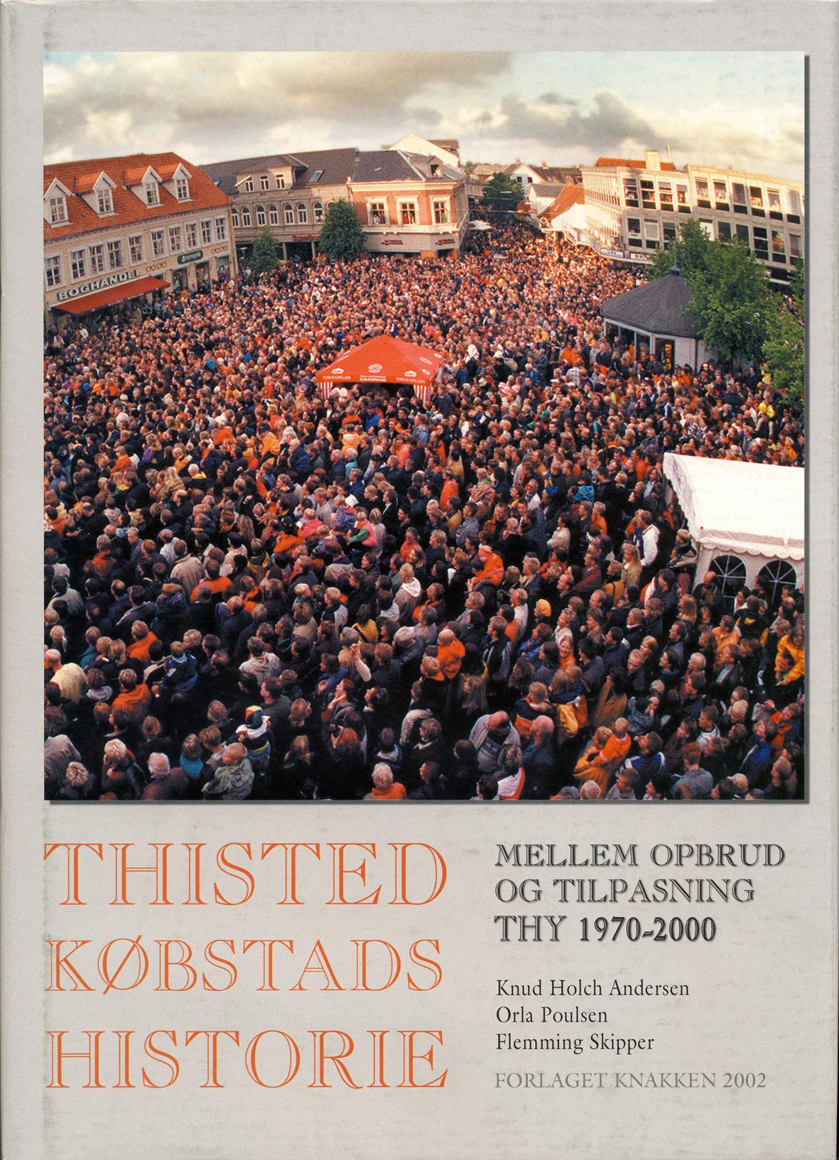 d39644abe80 THISTED KØBSTADS HISTORIE